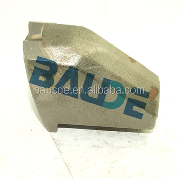 Good All-round Fixed Hammer Stump Grinder Teeth Carbide for TMC Cancela  forestry mulchers, View Tungsten Carbide Hammer, BAUSDE Product Details  from