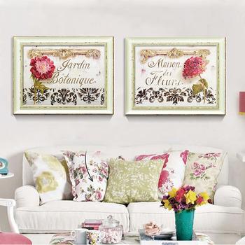 Sister Picture Frames 100x75cm European Picture Frame Custom - Buy ...