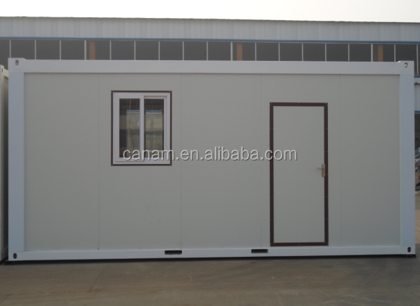 CANAM-2016 Delicate Prefab Wooden Chalet for Sale STW710 for Sale
