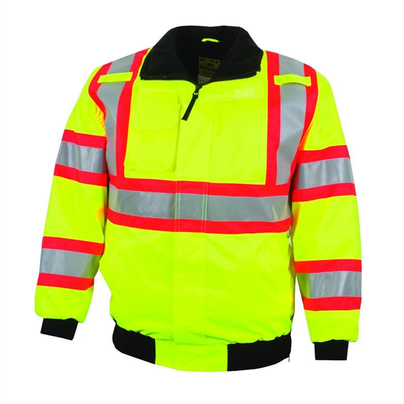 662d3b964be autopista 3m cinta reflectante para prendas de vestir-Ropa de ...