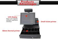 Mesin cashier cash register