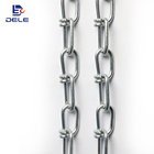 Find Double Loop Chain equipment stainless steel chain metal chain