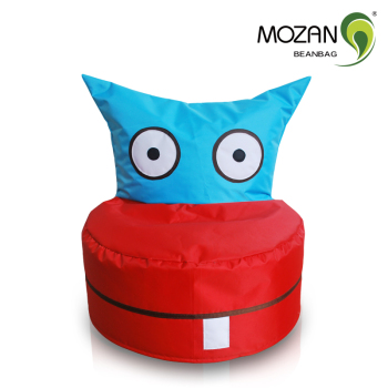 Funny Mini Beanbag Game Chair For Kids Unfilled Bean Bag Chairs