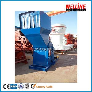 coke cans crusher line price