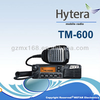 hytera/HYT two way radio TM600 CTCSS/DCS Car Base Station