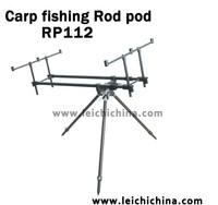 Reasonable Price Easy Assembled Aluminium Carp Fishing Rod Pod