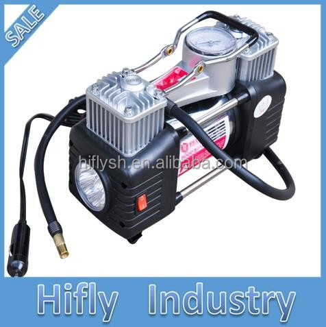 High Quality 12V Dc Car Air Compressor Heary Duty Air Compressor