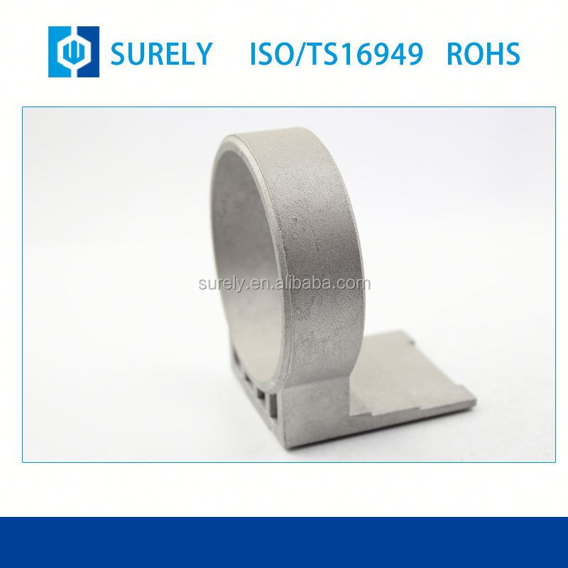Superior Modern Design all kinds of Mechanical Parts Hot Sale galvanized carbon steel din 6899a thimble