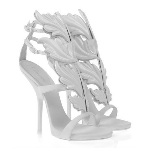 9c48763a307a Get Quotations · 2014 New summer GZ ladies women sandals pumps high-heels  sexy campagus high heels star