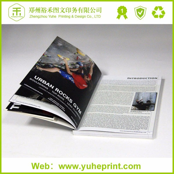 China coloring book a4 size on custom's demand newly cheap coated paper glue binding