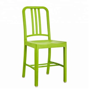 China new design polypropylene plastic chair for dining room