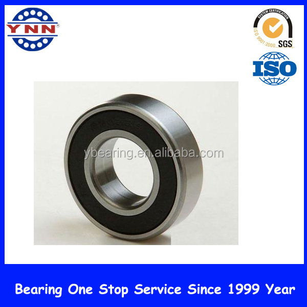 Angular contact track wheel bearing 306704C-2Z for sliding doors