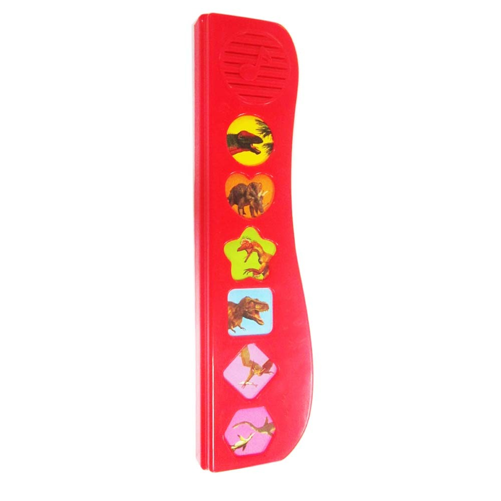 Kids smart electric intelligent musical mobile phone toy