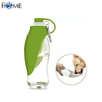 Outdoor Puppy Walking Drinking Portable Pet Travel Dog Water Dispenser