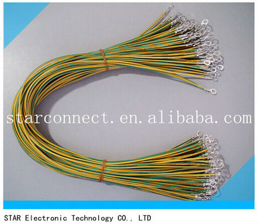 professional UL Electric Air Conditioner Wire Harness air conditioner wire harness, air conditioner wire harness air conditioner wire harness for 1999 f 350 at gsmx.co