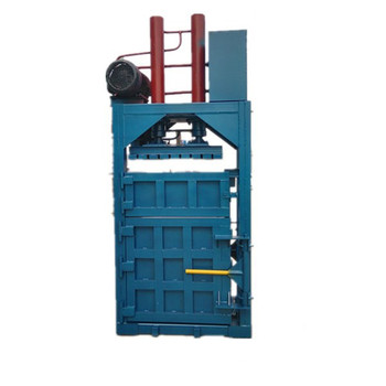 Factory supply Foam compressor / Sponge press baler machine / Hay press baling machine