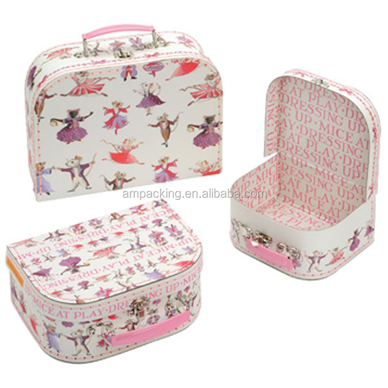 Cardboard Suitcase, Cardboard Suitcase Suppliers and Manufacturers ...