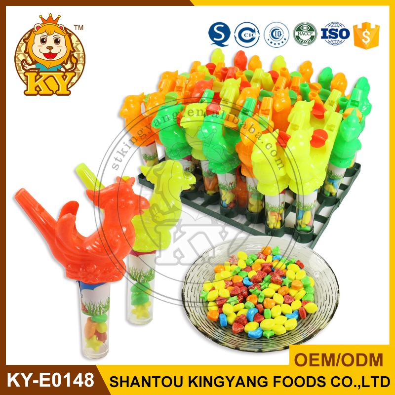 Whistle Bird China Toy Candy Manufacturer For Buffet