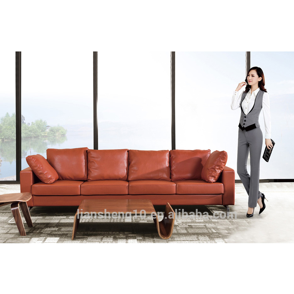 Gold Leather Sofa Gold Leather Sofa Suppliers And Manufacturers  ~ Pure Leather Sofa Price