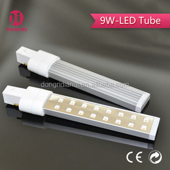 Nail Gel Curing UV LED Nail Lamp 9W UV LED Tube For Nail Machine CE Approved