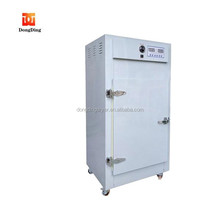 2017 New Type Rotary Tray Tea Roasting Machine/Tea Roasting Drying Machine with low price