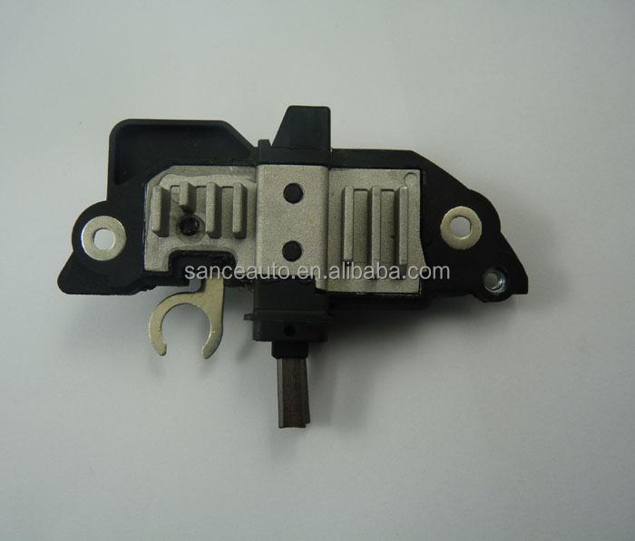 Oem Voltage Regulator For Volkswagen Vw Beetle Jetta Golf F-00m ...