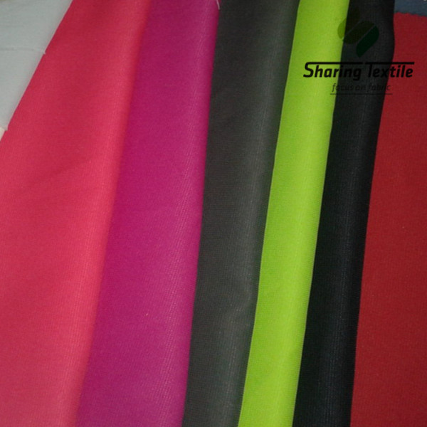 Manufacture Directly Low-Cost Wrinkled Nylon Taslon Fabric/Crinkled Nylon Taslon Fabric/Sand Washed Nylon Taslon Fabric