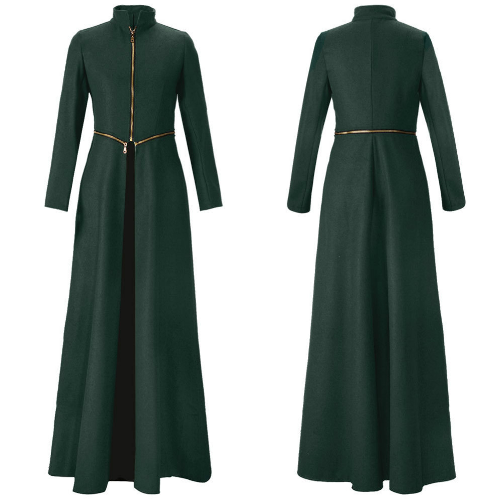 Popular Floor Length Coat Buy Cheap Floor Length Coat Lots