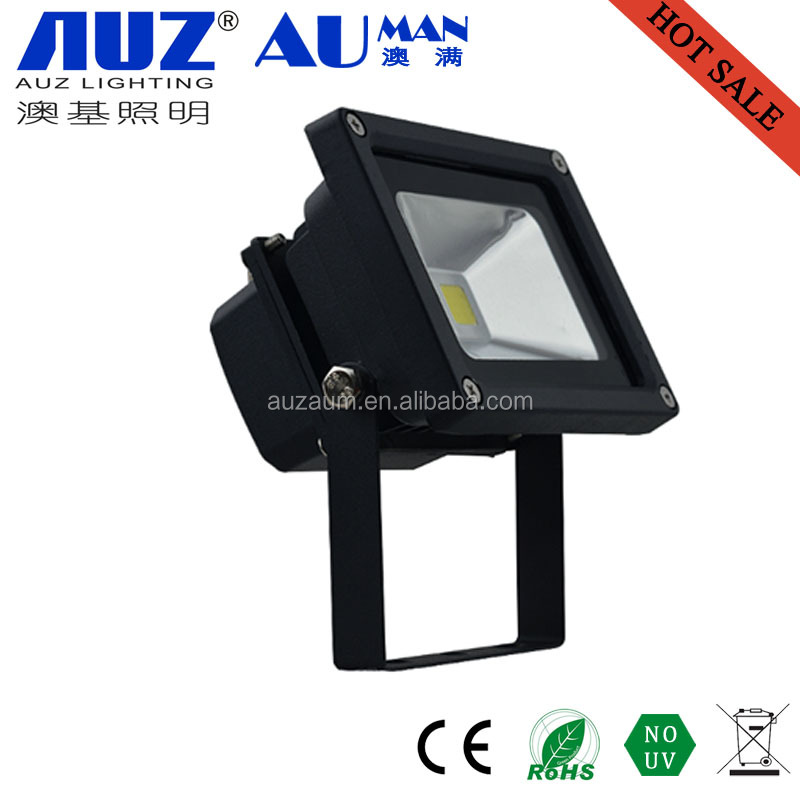 Football, Golf, Tennis Court Project, 10W 30W 50w 70w 100w LED Road Crossing Flood Light