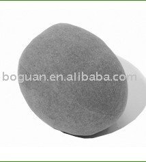 Special Desigh Newly Cobble Shape Hot Sale Cushion and Pillow