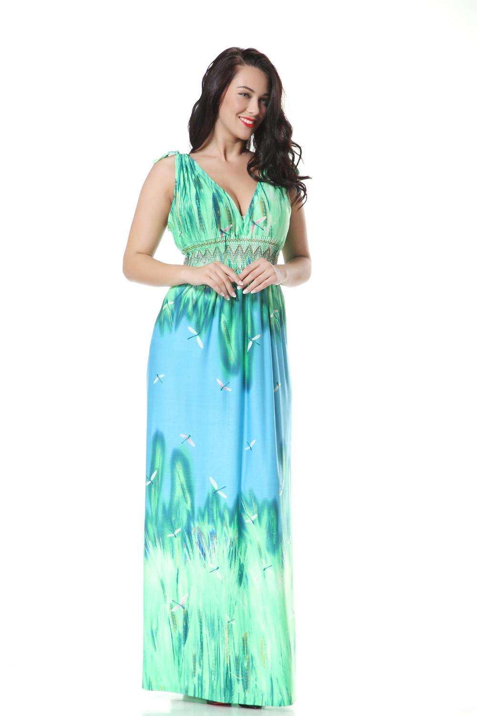 V cuello 3/4 mangas largas encaje patrones del vestido de boda más ...