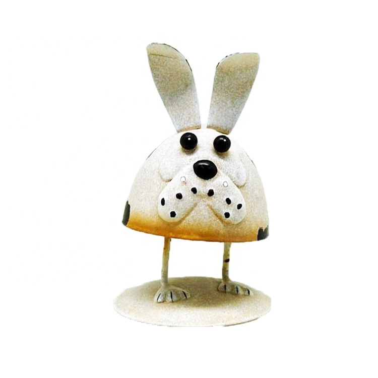 Unique small figurines cheap country home animals products decoration