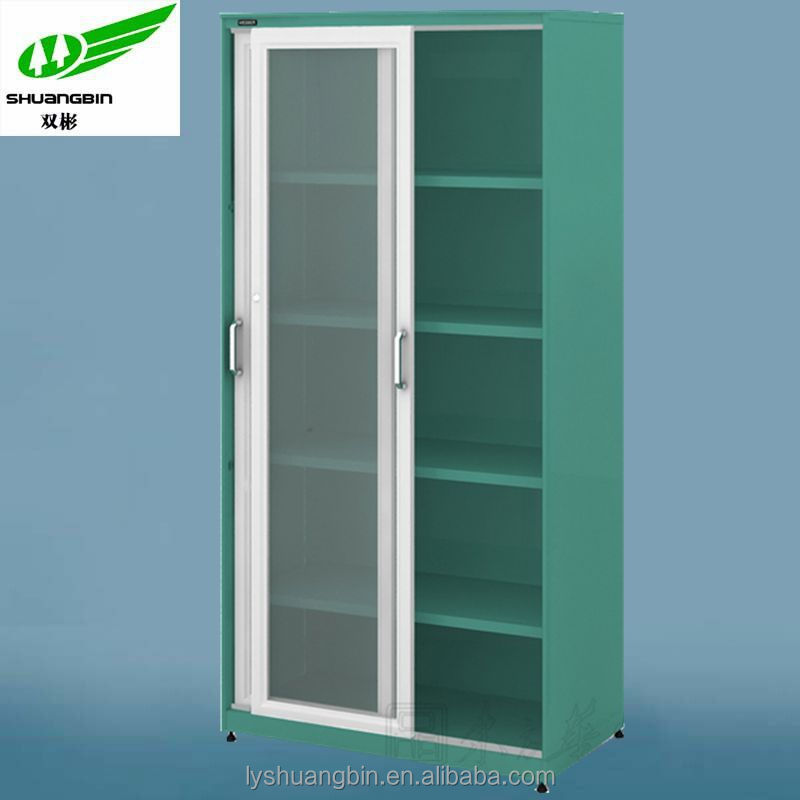 Captivating Waterproof Best Price Products Office Furniture Glass Door Small Locker  Steel Storage Cabinet Glass Key Cabinet