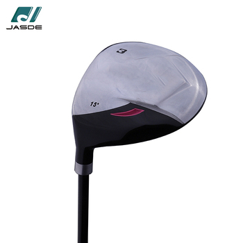 wholesale high quality latest oem logo colour golf driver club head