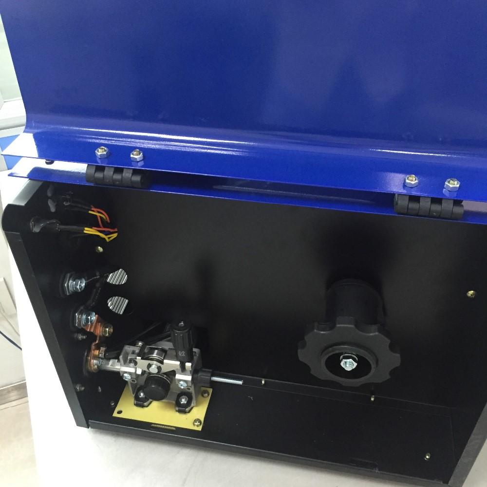 Mig/mma-250 Igbt Inverter Mig 250 Welder Portable Mig Welding ...