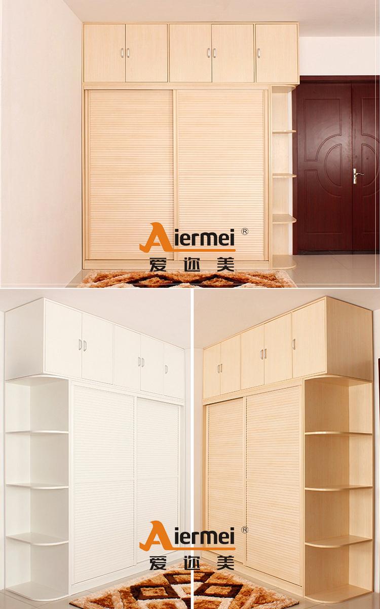 Sliding Door Bedroom Furniture Modern Bedroom Furniture Parts For Wardrobe Sliding Door Buy