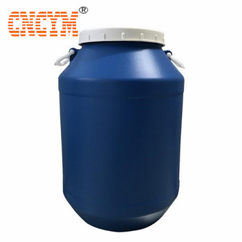 Chemical barrel hdpe blow moulding
