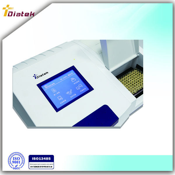 equipment medical/elisa plate/ elisa machine