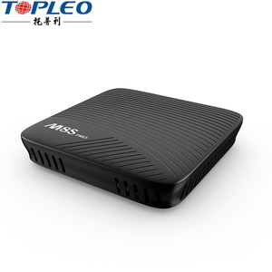 Firmware update voice control 2gb 16gbamlogic s912 android tv google box  M8S PRO