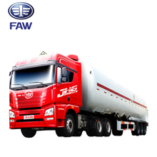 FAW JH6 Terminal Trailer Head Tractor Truck Prices