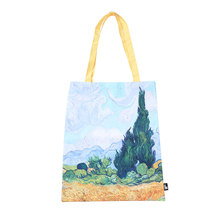 Top fashion promotional shopping tote bag
