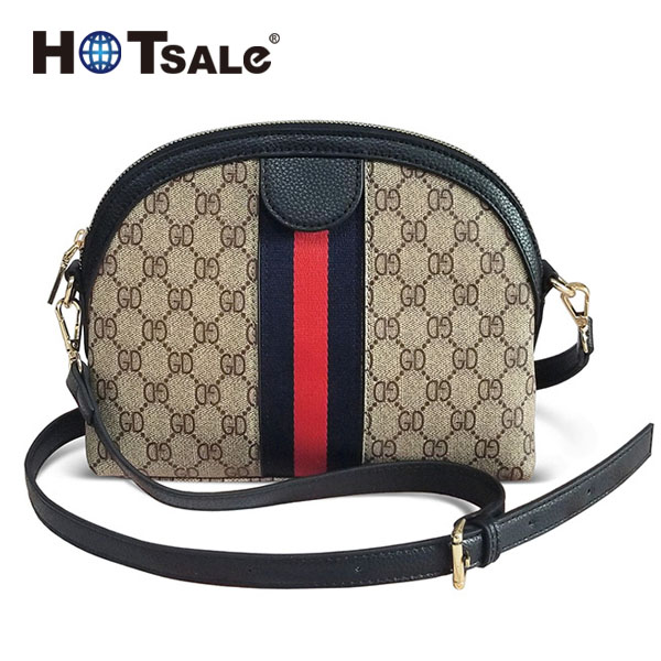 9286910ce5f5 2018 Women Luxury Handbags New Stylish Female Shoulder Bags New Ladies Pu  Leather Messenger Bags Casual Totes