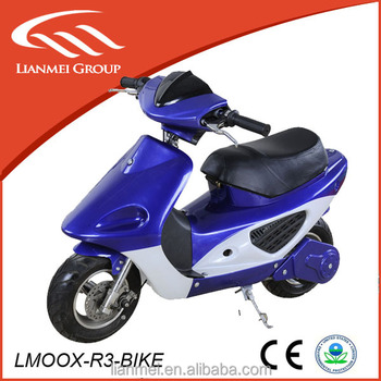 pocket bike mini moto da cross scooter 49cc vendita calda peri bambini