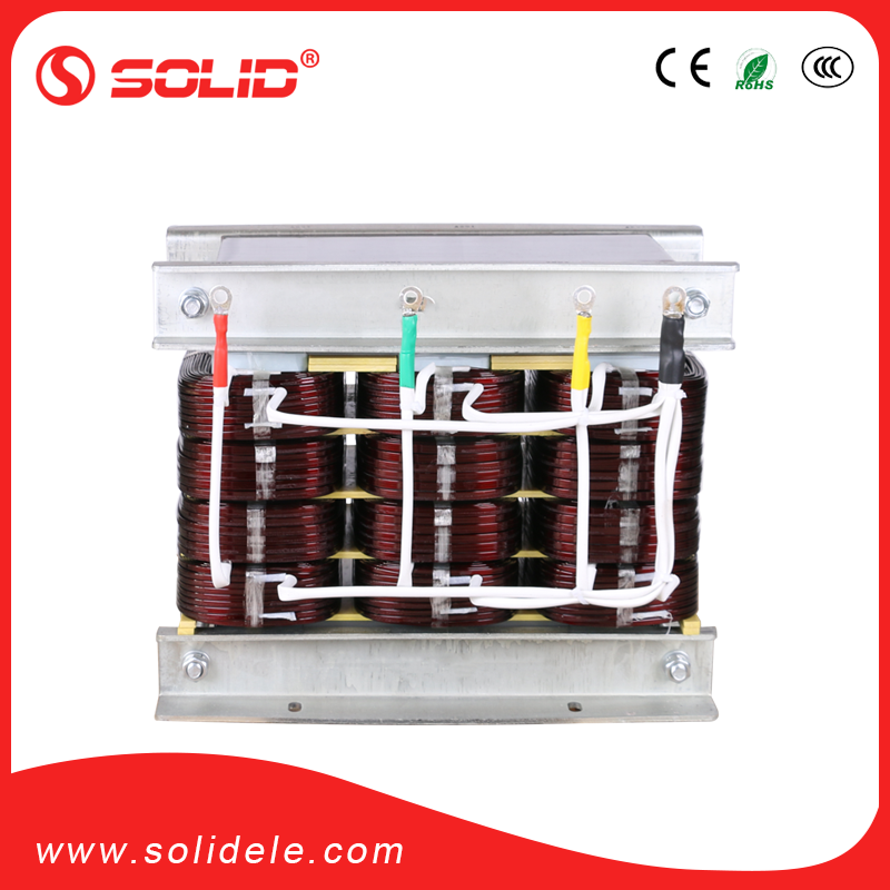 Solid Electric SBK 220 transformer 380 volt transformer