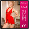 Sunpice Wholesale baby doll mature women sexy lingerie corset