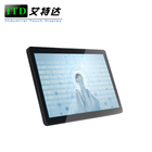 "Factory price ture flat 10.1"" 12"" 15"" 17"" 19"" 21 inch capacitive touch industrial android tablet panel pc"