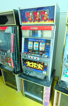 New!!! Yda- 337 Casino Style Slot Game Machine Popular