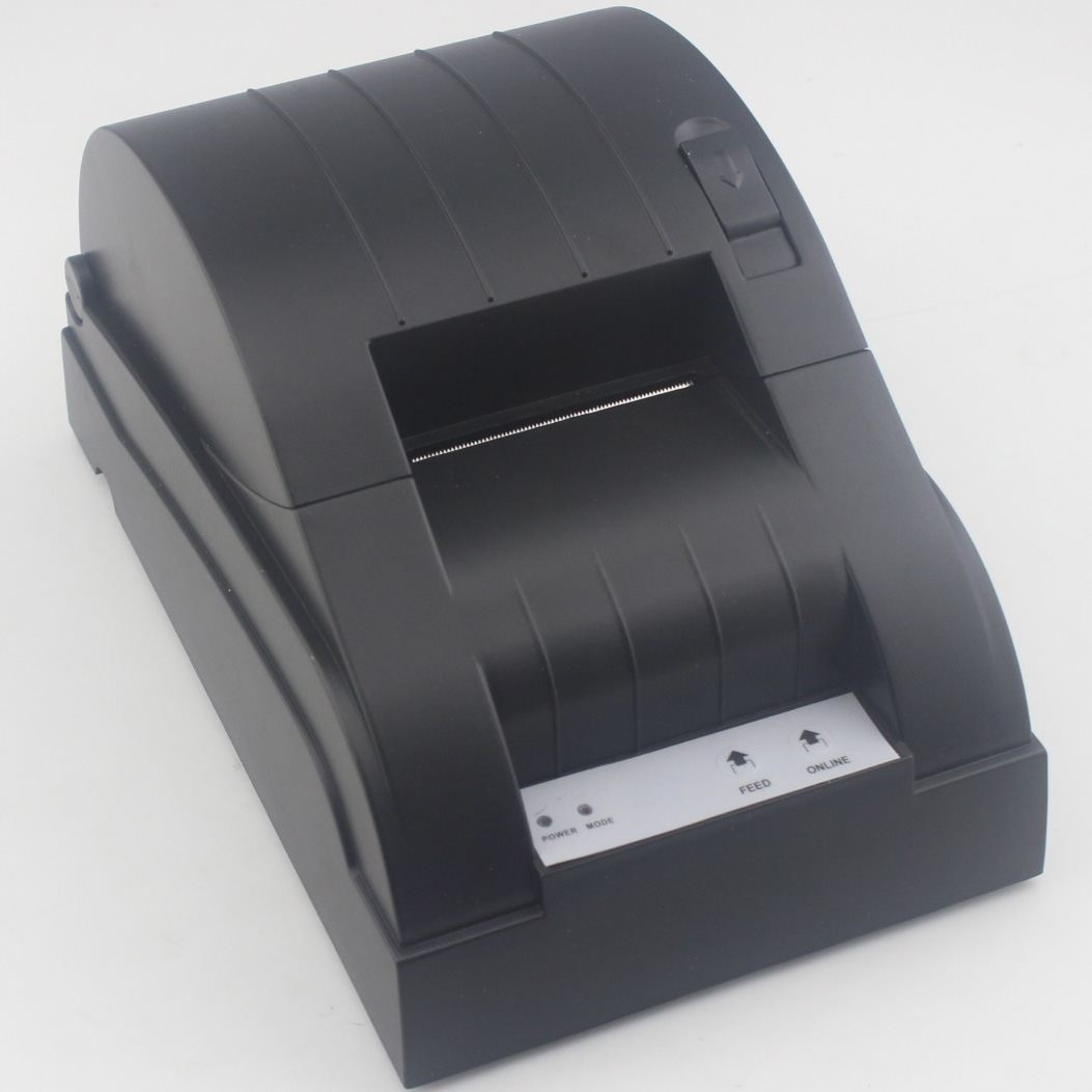 POS Receipt Printer POS 58MM Thermal Receipt Printer