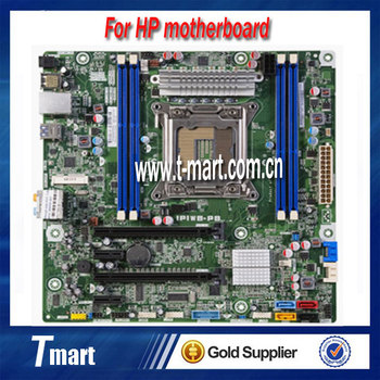 100% Working Desktop Motherboard For Hp Z620 X79 Fully Test - Buy Z620 X79  Product on Alibaba com
