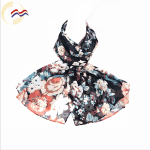 China Supplier young girls square Twill silk scarf shawl 90x90